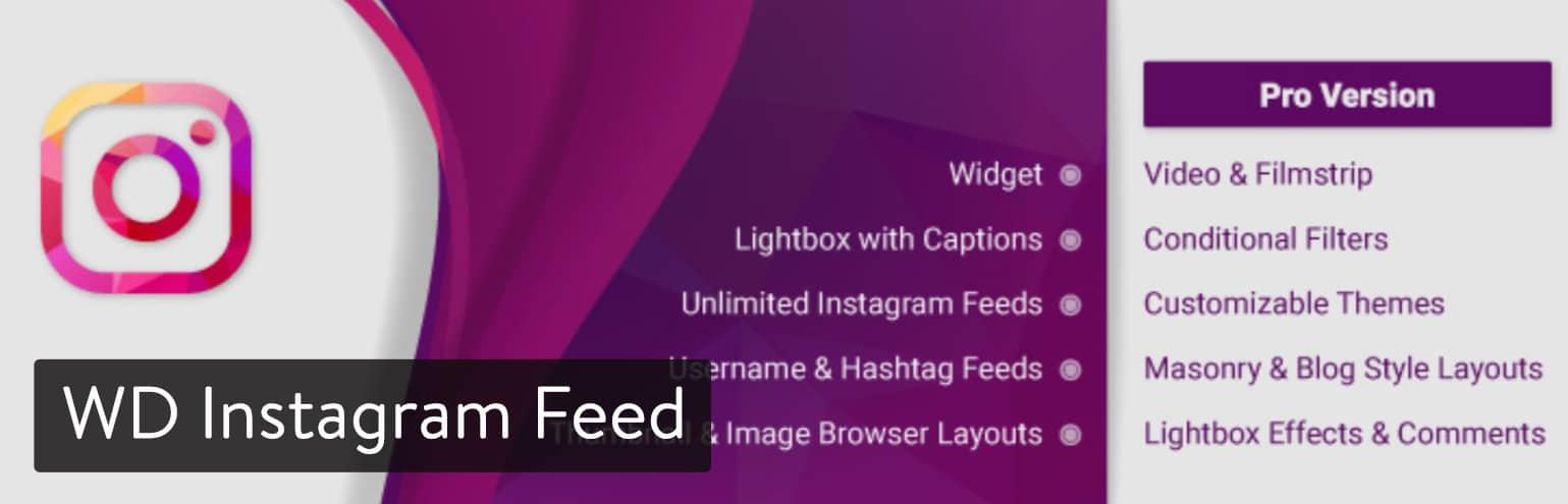 Plugins de Instagram para mostrar feeds interactivos en WordPress