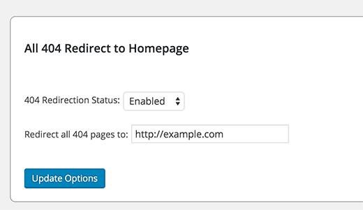 Los mejores plugins de redireccionamiento 404 para WordPress