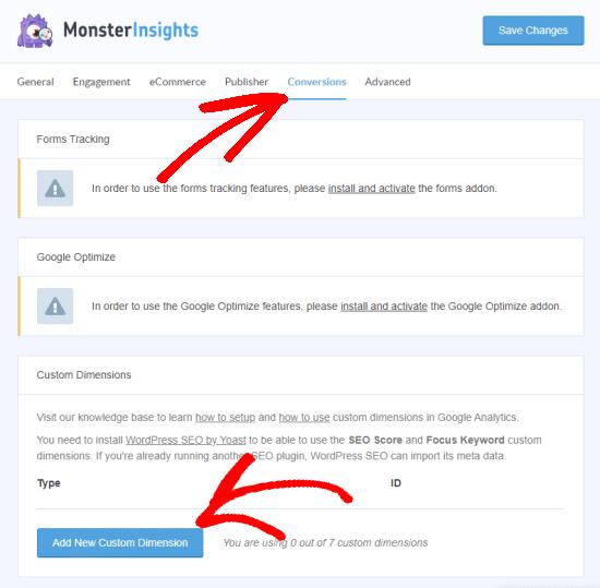 Cómo hacerle seguimiento a un autor de WordPress