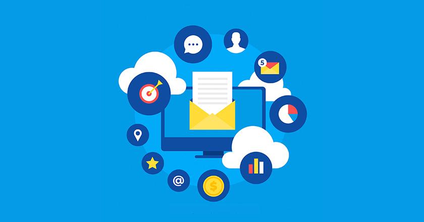 Por qué vender productos por correo electrónico