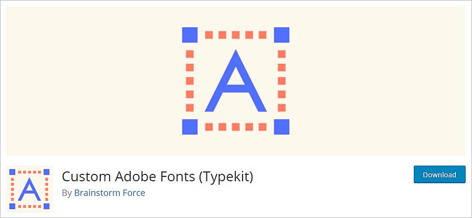 Plugins tipográficos para WordPress que mejorarán tu diseño