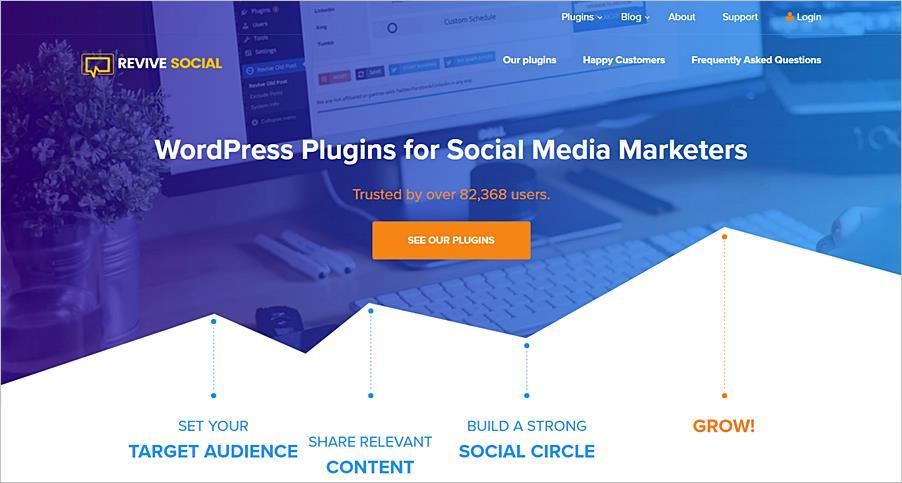 Los mejores plugins de Instagram para WordPress